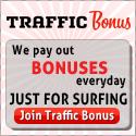 Join TrafficBonus SafeList